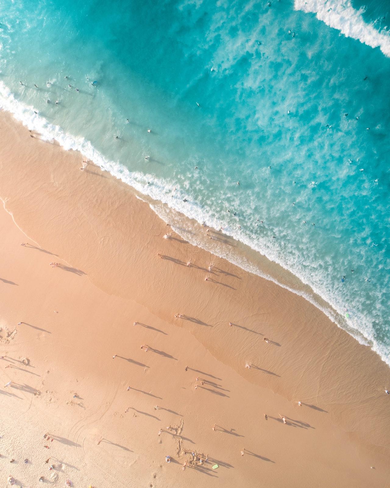 Jak ubrać się na plażę