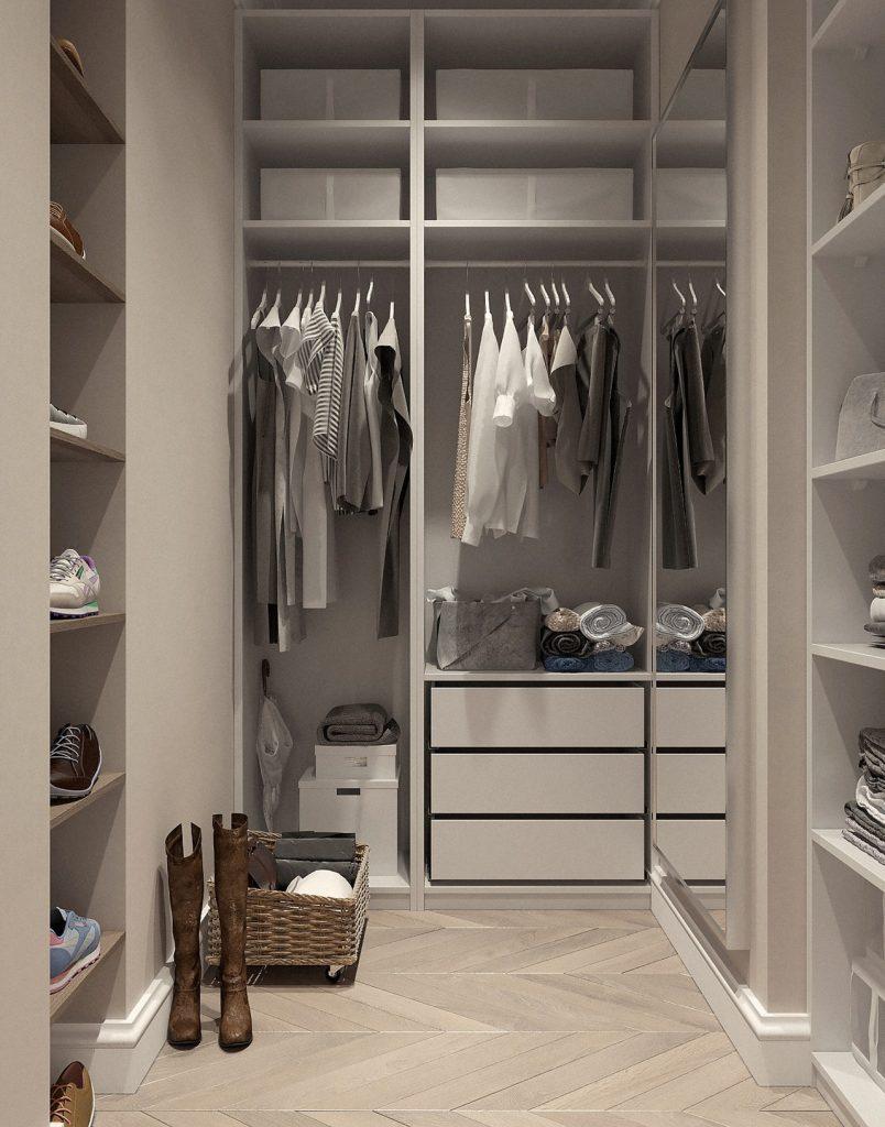 Wiosenne porządki w szafie - mini poradnik